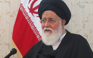 علمالهدی: معلوم بود که هدف اصلی درگیریهای عراق و لبنان، انقلاب اسلامی است