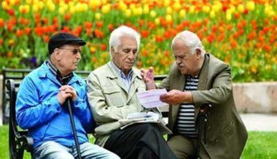قرار داد جدید بیمه تکمیلی بازنشستگان تامین اجتماعی نهایی شد