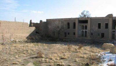 قلعه بهادری به مزایده گذاشته میشود قلعه بهادری, بنای تاریخی, مزایده