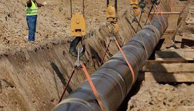 قول مساعدت شرکت گاز برای گازرسانی به شهرکهای صنعتی