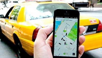 مجوز افزایش کرایه تاکسیهای اینترنتی در روزهای آلوده و بارانی صادر شد