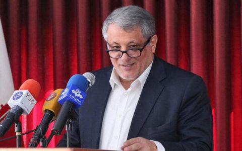 محسن هاشمی: نرخ کرایه تاکسیهای تهران ثابت خواهد بود