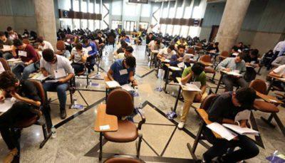 محل اختلافات در تاثیر سوابق تحصیلی در کنکور باقی ماند