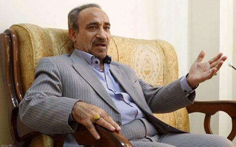 محمدرضا خباز: مخالفان ظریف به او حسادت میکنند