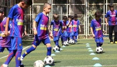 مشارکت 5 میلیونی دانش آموزان در المپیادهای ورزشی
