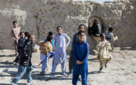 معضل ترک تحصیل دبیرستانیها در سیستان و بلوچستان