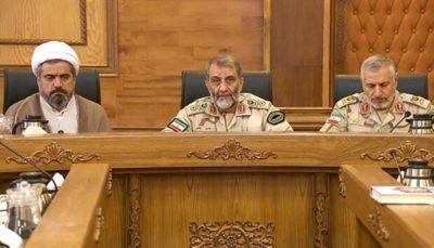 مقاومت نیروی انتظامی باعث شد فتنه گران به اهداف خود نرسند