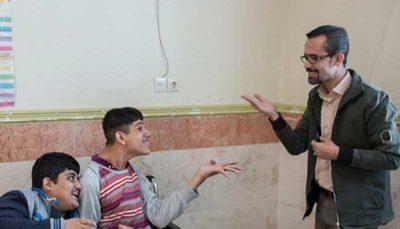 مناسبسازی مدارس با کمک یونیسف
