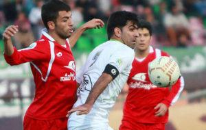 منتقد منصوریان مربی جدید تیم فوتبال ذوبآهن!
