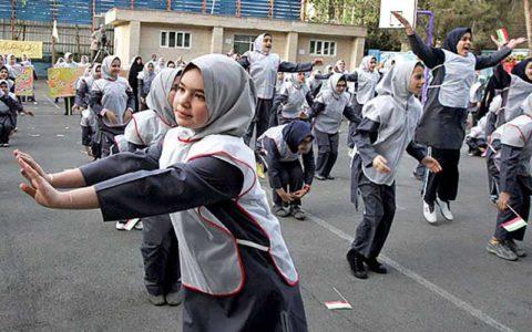 میانگین اجرای درس تربیت بدنی در ایران ۶۰ دقیقه است