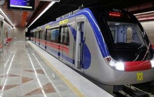 نرخ بلیت مترو افزایش نمییابد