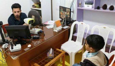 نپذیرفتن کودکان در طرح غربالگری چشم توسط خانههای بهداشت تخلف است
