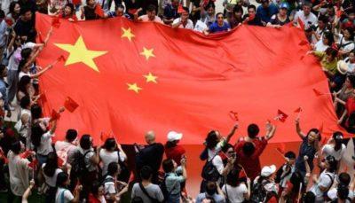 هجوم گردشگران چینی به ایران بعد از قرق بازار با اجناس چینی!