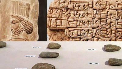همکاری ایران و ایتالیا در حوزه باستانشناسی