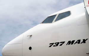 وحشت مهمانداران آمریکایی از بوئینگ 737