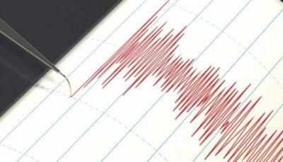 وقوع زلزله ۵.۹ ریشتری در نیوزیلند