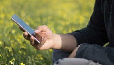 پیامک ها اطلاعات شما را فاش می کنند