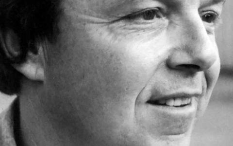 پیتر کالیر درگذشت