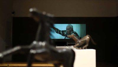 پیکر مجسمهساز پیشکسوت فردا تشییع میشود