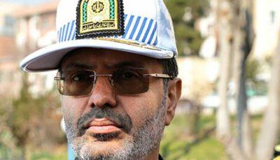 چرایی افزایش ترافیک تهران