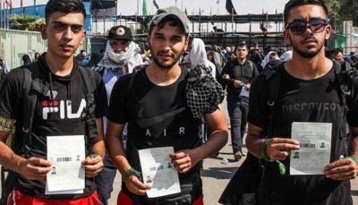 چرا تعداد زائران ایرانی اربعین به عدد ۳ میلیون محدود و محصور شد