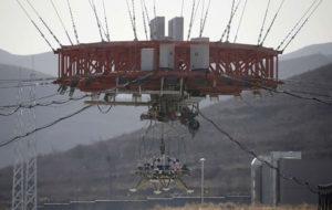 چین سال آینده لندر به مریخ می فرستد