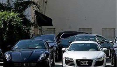 کلاهبرداری میلیاردی با فروش خودروهای لوکس