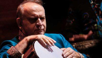کنسرت نوازنده پیشکسوت موسیقی آذربایجان در «وحدت»