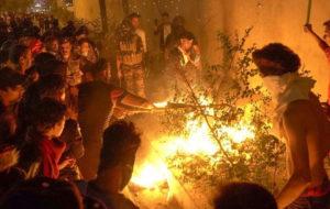 بیانیه وزارت خارجه عراق درباره حمله به کنسولگری ایران در نجف