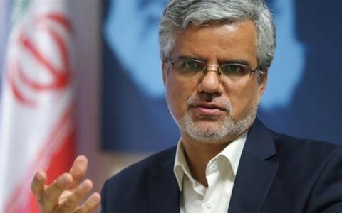 کیهان بالاخره یک جا حق را به محمود صادقی داد!
