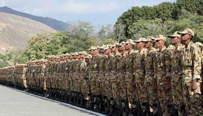 گامهای بلند ستادکل در مهارتآموزی سربازان