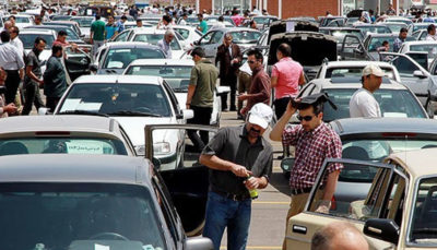 خودرو ربطی به افزایش نرخ بنزین ندارد معاون وزیر صمت: گرانی خودرو ربطی به افزایش نرخ بنزین ندارد