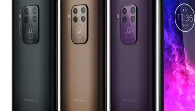 گوشی های «موتورولا وان زوم» و «موتو زد4» به روزرسانی اندروید 10 را دریافت می کنند