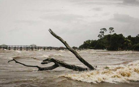 ۳۹ کشته در پی وقوع سیلاب در کنگو