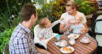 ۴۸۰روز مرخصی زایمان برای والدین سوئدی