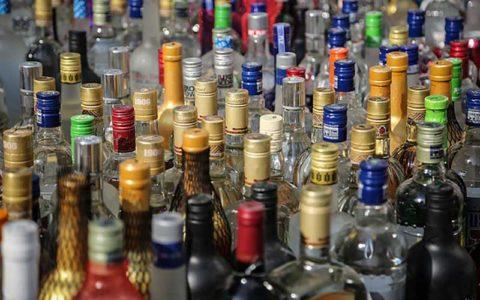 ۴ کشته و ۲۳ مسموم بر اثر مصرف مشروبات الکلی
