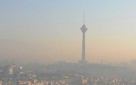 ۶۰ مصوبه عقیم مانده کاهش آلودگی هوا