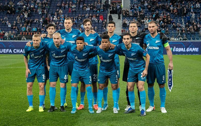 نخستین شکست خانگی یاران آزمون در لیگ قهرمانان اروپا