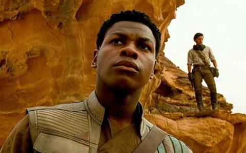 «جنگ ستارگان» با فروش ۳۷۴ میلیون دلاری در سطح جهان شروع کرد