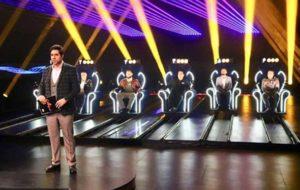 «سبقت» اولین مسابقه زنده تلویزیون است