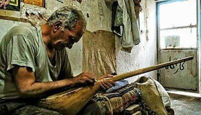 «مهارت ساختن و نواختن دوتار ایرانی» جهانی شد
