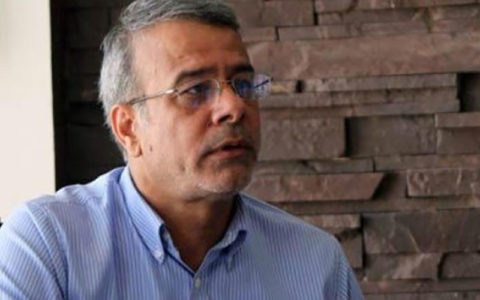 «کیانوشراد» بازداشت شد