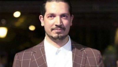 «یاسین رامین» برای پنجمین بار ممنوعالخروج شد
