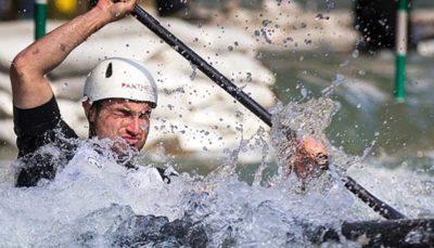 آغاز تمرینات اسلالوم از شنبه برای کسب سهمیه المپیک