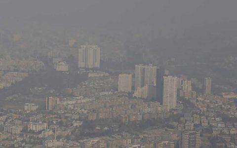 آلودگی هوا،محور برنامههای محیط زیست تهران در نمایشگاه محیط زیست