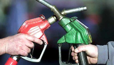 آلودگی هوا به «بنزین» هیچ ربطی ندارد