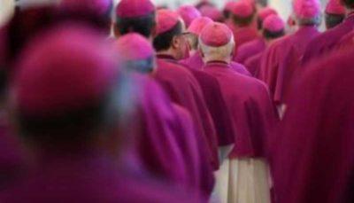 آمار وحشتناک «رسوایی جنسی» کشیشان مسیحی علیه کودکان و نوجوانان (تصاویر)
