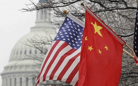 آمریکا بی سروصدا دو دیپلمات چینی را اخراج کرده است