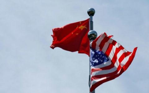 آمریکا ۲ دیپلمات چینی را اخراج کرده است