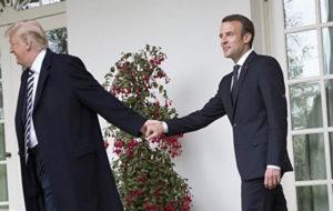 آیا رویکرد فرانسه در قبال برجام تغییر کرده است؟